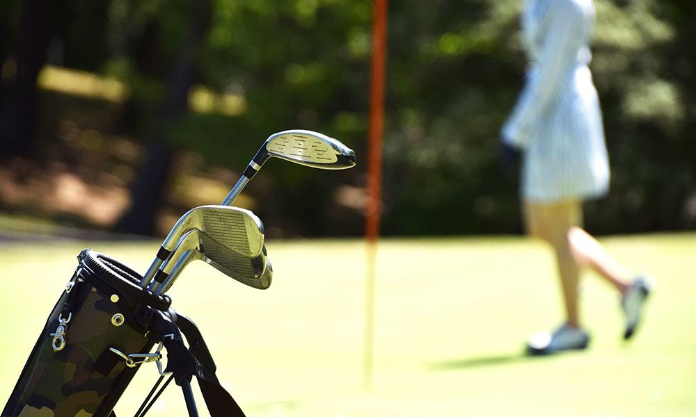 ゴルフクラブはどうやって選ぶ?自分にあったゴルフクラブを選ぶ方法